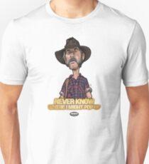 Mick Taylor Unisex T-Shirt