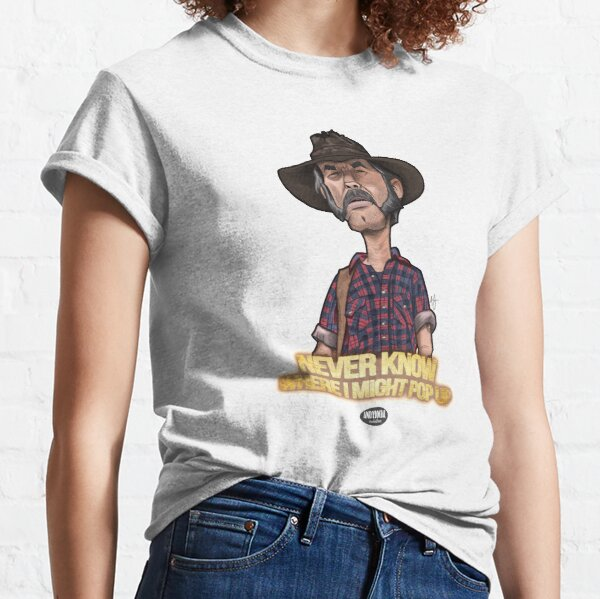 Mick Taylor Classic T-Shirt