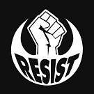 Resist Power Fist by EthosWear