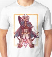 not subtle reference Unisex T-Shirt