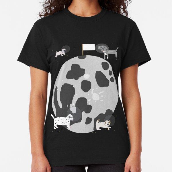 Moon Puppies Classic T-Shirt