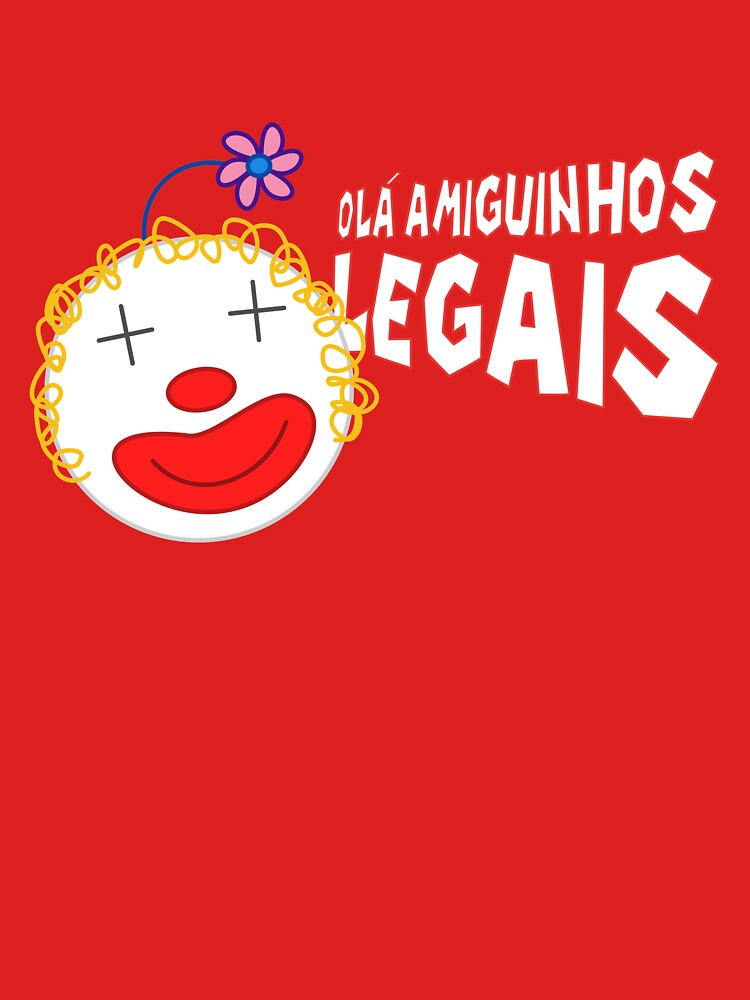 Silvia - Olá Amiguinhos Legais by tehlu9prod