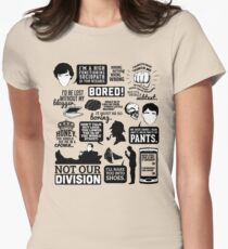 I'd Be Lost Without My Blogger T-Shirt