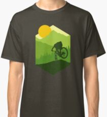 Bike More Classic T-Shirt