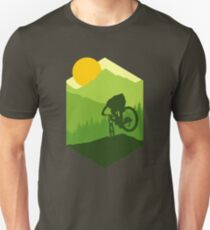 Bike More Unisex T-Shirt