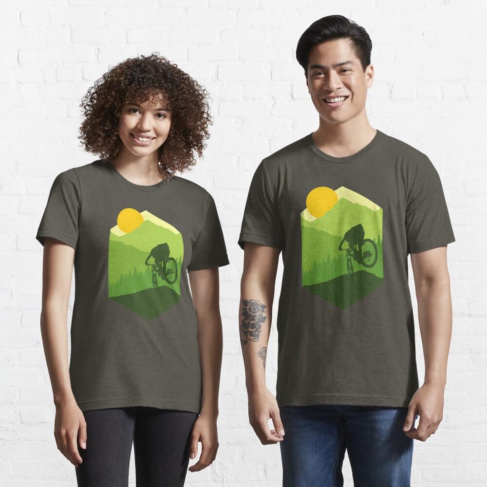 Bike More Essential T-Shirt