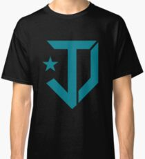 Justice Democrats Logo Classic T-Shirt