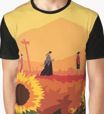 Samurai champloo #06  Graphic T-Shirt