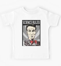 Bill Nye Kids Tee