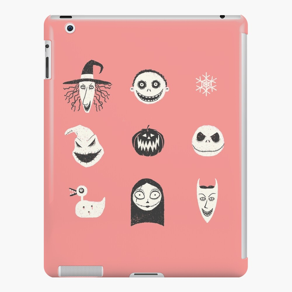 This is Halloween iPad Case & Skin