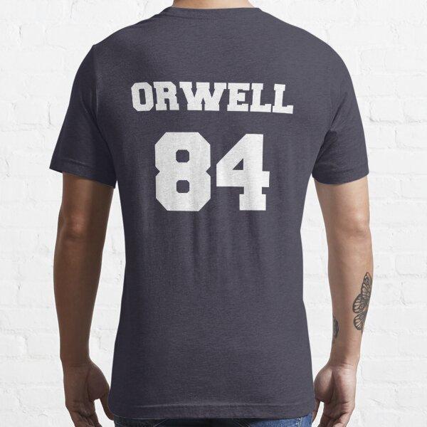 George Orwell '84 Essential T-Shirt