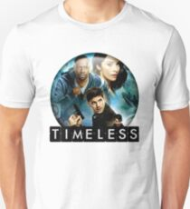 the timeless Unisex T-Shirt