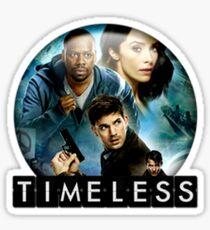 the timeless Sticker