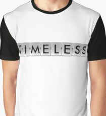 The Timeless Graphic T-Shirt