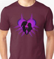 Majora Masked Love T-Shirt