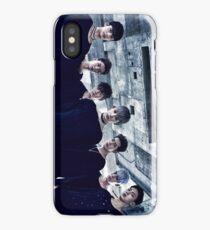 MonstaX - stuck  iPhone Case/Skin