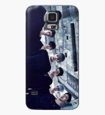 Funda/vinilo para Samsung Galaxy MonstaX - atascado