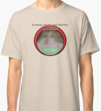 Possibly the most obscure Silent Hill 3 reference possible – MINMO Classic T-Shirt