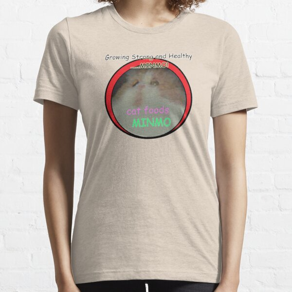 Possibly the most obscure Silent Hill 3 reference possible – MINMO Essential T-Shirt