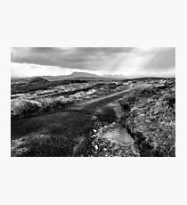Horn Head, Co. Donegal, Ireland Photographic Print