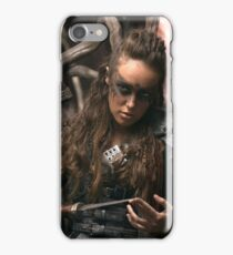 Lexa You're The One iPhone Case/Skin