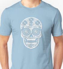 Openwork skull Unisex T-Shirt