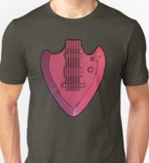 Guitar Guitar pick T-Shirt Unisex T-Shirt