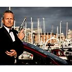 Hullywood Icon -  Peter Levy by Quentin Budworth