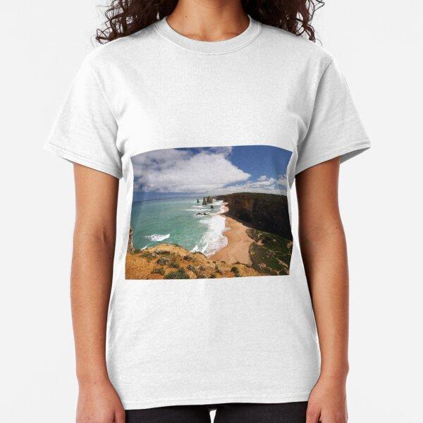 The 12 Apostles Classic T-Shirt