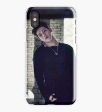Jooheon Stuck MonstaX iPhone Case/Skin