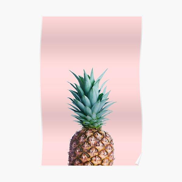 Pineapple print, pineapple poster, wall art pineapple, pineapple art, pineapple printable, pineapple wall print, printable pineapple Poster