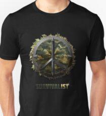 Survivalist Unisex T-Shirt