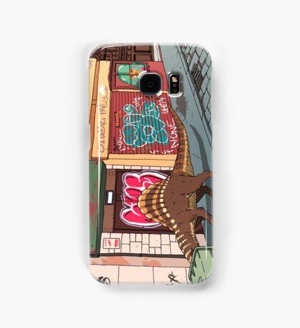 Arizonasaurus en Calle Feria Samsung Galaxy Case/Skin