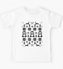 Christmas Kids Clothes