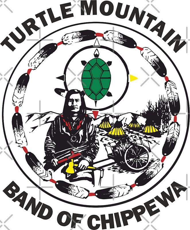 Turtle Mountain Band of Chippewa Logo