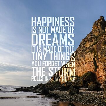 Happiness by JayHulme