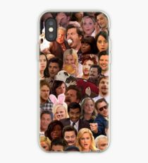 Parks and Rec <3 <3 <3 <3 iPhone Case
