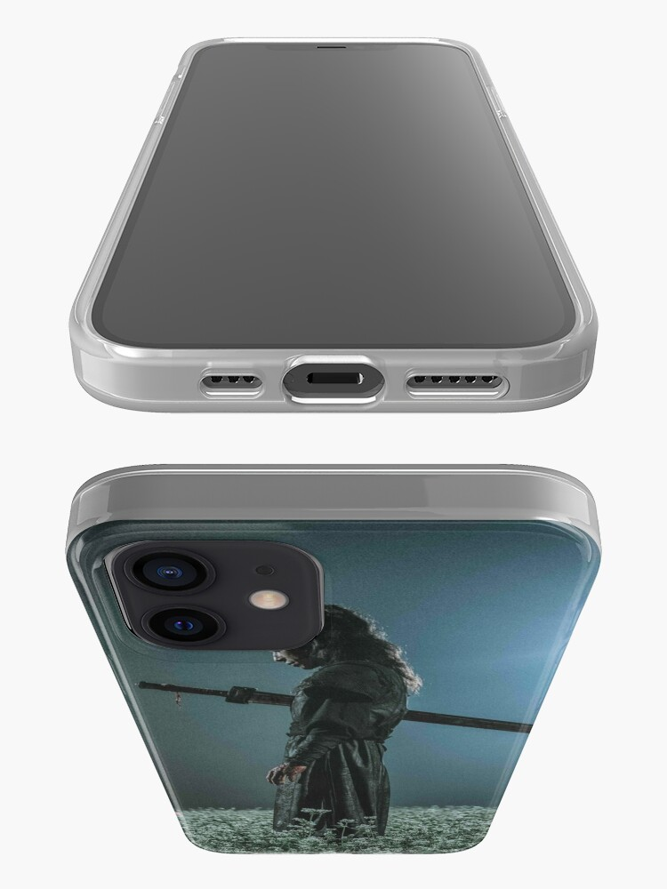 Alternate view of Goblin The Lonely and Great God  iPhone Case & Cover