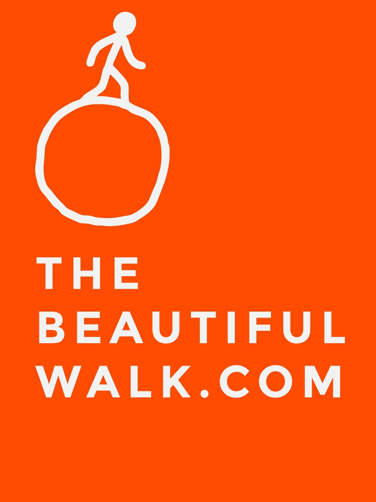 The Beautiful Walk by TBWalk
