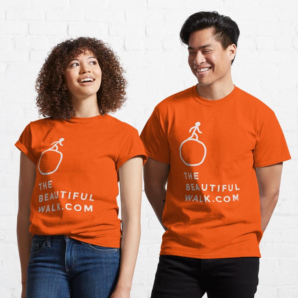 The Beautiful Walk Classic T-Shirt