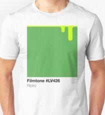 Filmtone LV426 - Aliens Unisex T-Shirt
