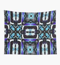 Abstract Moments  Wall Tapestry