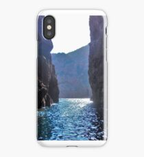The Way to the Light iPhone Case/Skin