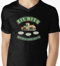 Lil Bits!!! - www.shirtdorks.com T-Shirt