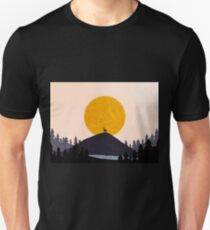 Mountain Top Unisex T-Shirt