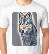 The Tundra Wolf T-Shirt