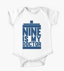 Is Nine your Doctor? Kids Clothes
