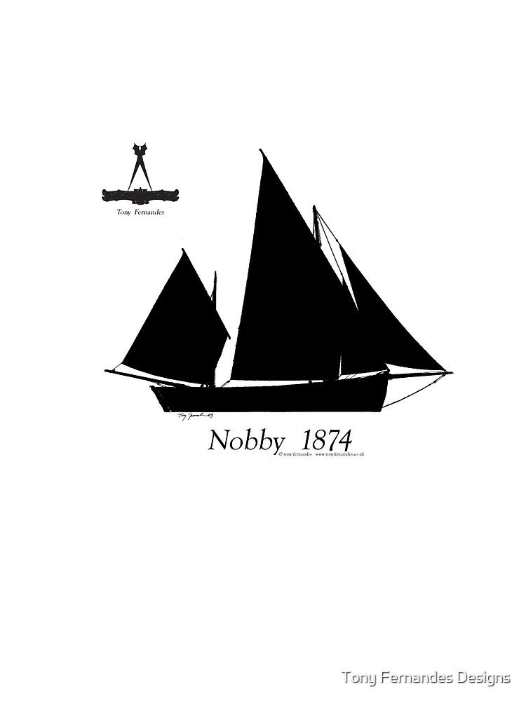 Nobby 1874 by Tony Fernandes by tonyfernandes1