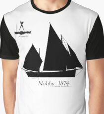 Nobby 1874 by Tony Fernandes Graphic T-Shirt