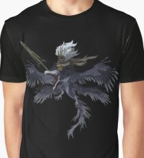 Nameless King & King of the Storm Graphic T-Shirt